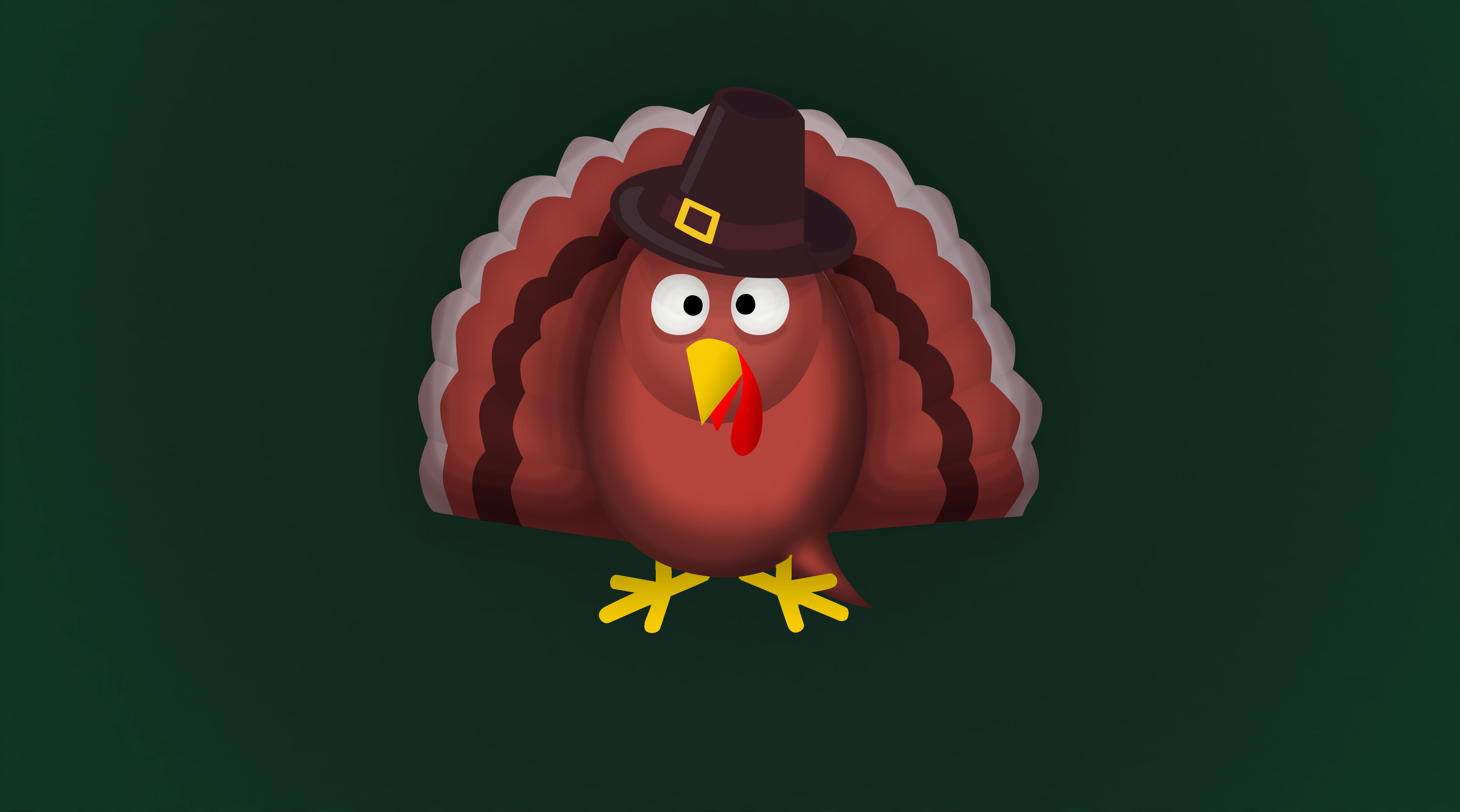 Happy day after Thanksgiving – Hope your turkeys are still alive!