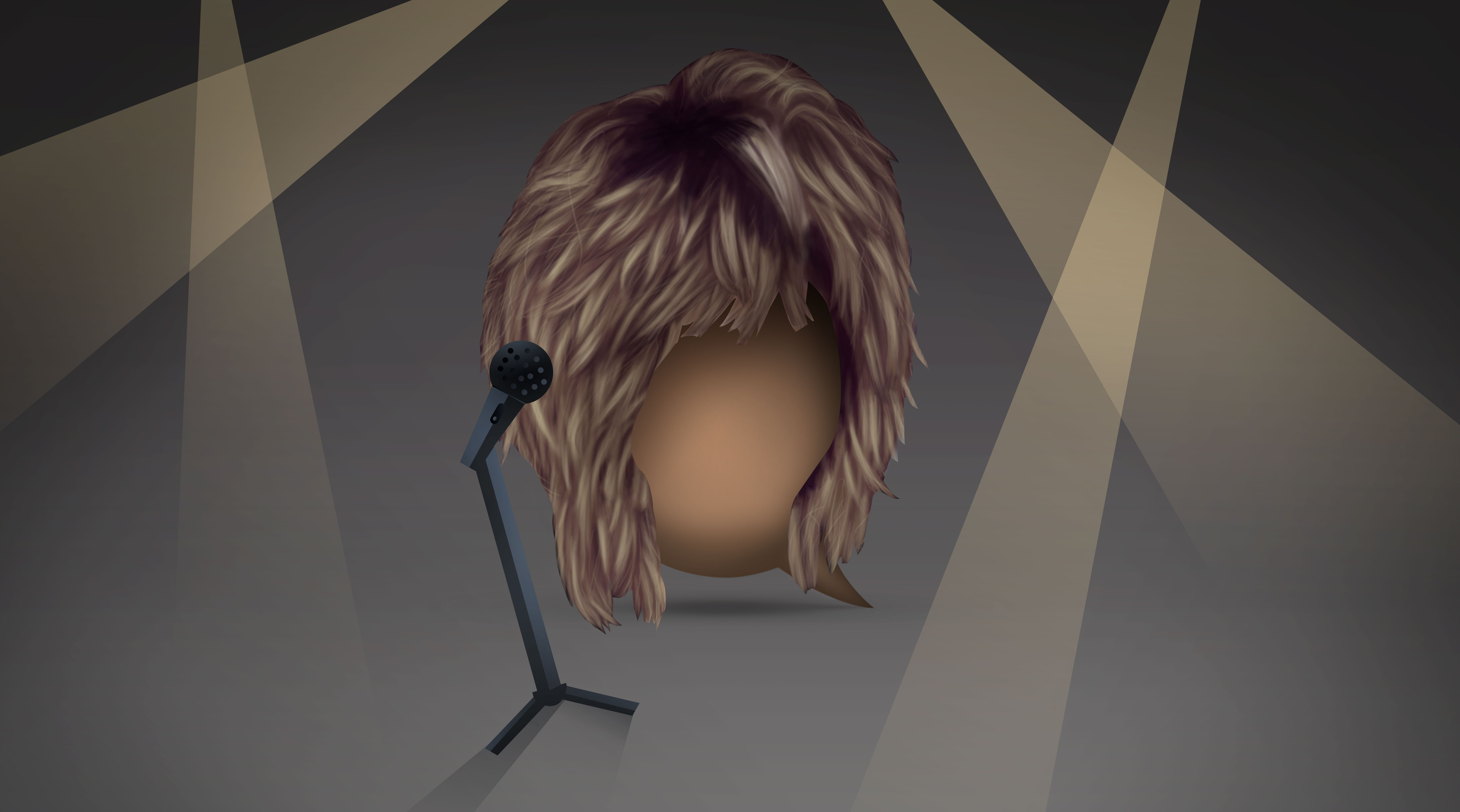 Happy Birthday Tina Turner!